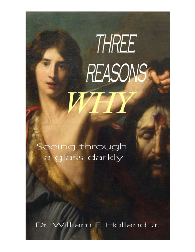 3 reasons why