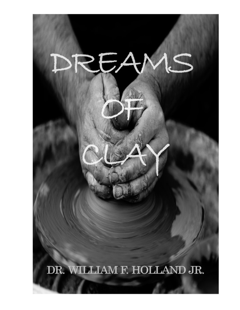 DREAMS OF CLAY 2