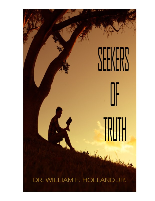 seekers of truth